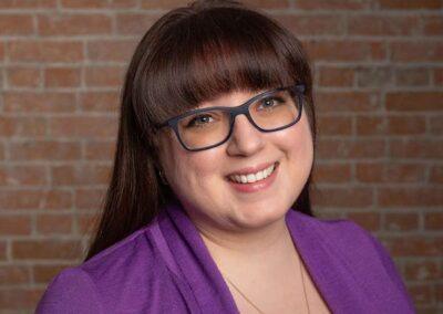 Georgina Brown