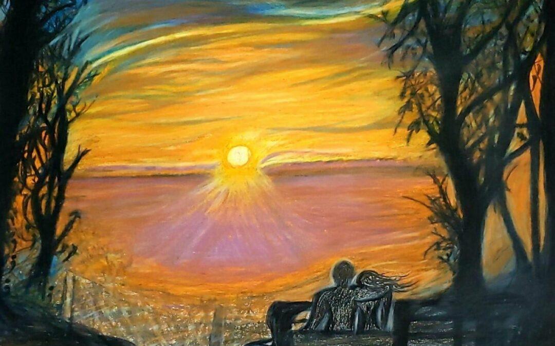 Art by Valerie Furgason